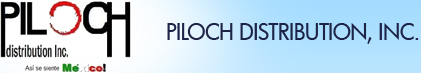 Piloch Distribution, Inc.